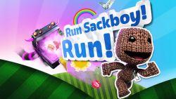 Game Mobile Run Sackboy! Run! Masuki Masa Soft-Launch di App Store Selandia Baru