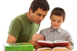 Cara Jitu Merangsang Anak Hobi Belajar