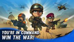 Tiny Troopers Alliance Sudah Hadir di iOS