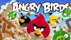 Studio Pengembang Angry Birds Rumahkan 130 Pegawainya