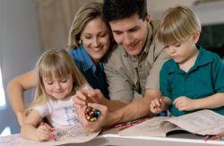 Kiat untuk Gali Potensi Anak