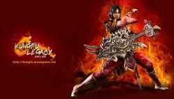 Hadirnya Ancient Armor Box di Kungfu Legacy Online Indonesia