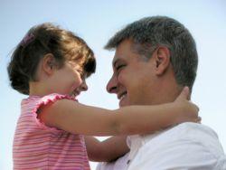 Jadilah Motivator Hidup bagi Anak