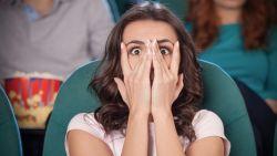 Film Horor Dapat Menyehatkan Tubuh, Benarkah?