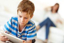 E-Book Memiliki Efek Negatif bagi Anak?