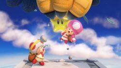 Tanggal Rilis untuk Captain Toad: Treasure Tracker (Eu) Dikonfirmasi