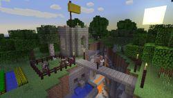 Minecraft Akan Segera Dirilis untuk PS Vita