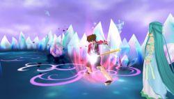 Bonus Pre-Order dari Tales of Hearts R (Na) Diumumkan