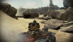 Steambattle, Game Mmo Steampunk dari Wild Wolf Segera Hadir di Steam