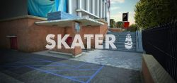 Skater Hadir Kembali di iOS dengan Beberapa Perbaikan Bug