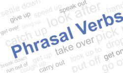 Phrasal Verb Beserta Contohnya