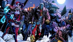 Sutradara Suicide Squad Targetkan Artis Papan Atas Hollywood