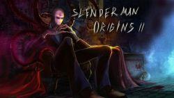 Slender MAN Origins 2 Hadir di App Store dan Google Play