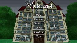 Takuti Para Penghuni Rumah dalam Poltergeist: A Pixelated Horror