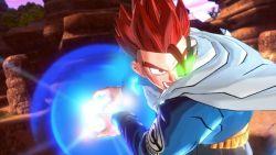 Super Saiyan 4 Goku Dikonfirmasi Akan Hadir untuk Dragon Ball Xenoverse