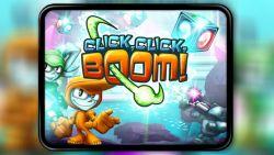 Chroma Studios Luncurkan E: Click Click Boom
