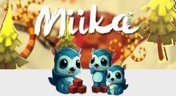 Miika, Game Puzzle Lucu dan Menggemaskan Segera Dirilis Besok