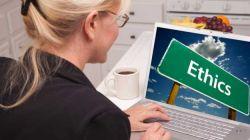 15 Netiquette (Etika) untuk Forum / Diskusi Online