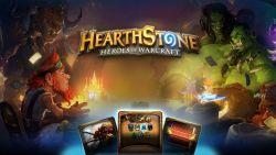 Versi Smartphone Hearthstone: Heroes of Warcraft Baru Bisa Dinikmati Tahun Depan