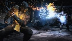 Warner Brothers Umumkan Film Live Action Mortal Kombat X