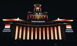 Indonesia Kembali Mengharumkan Namanya dalam Ajang Art Vision Contest 2014, Moscow