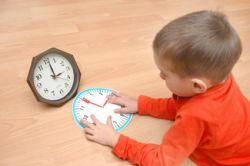 Yuk! Ajari Anak Mengenal Jam dan Waktu Lewat Games Menarik