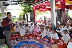 Bangkitkan Budaya Mendongeng pada Gerakan Nasional Indonesia Mendongeng!