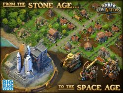 Big Huge Games Kembali dengan Game Terbaru Dominations