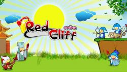 Nikmati Event Halloween Party: 2x Speed Up Build di Red Cliff Online Indonesia