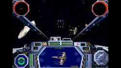Game PC Klasik Star Wars: X-Wing dan Star Wars: Tie Fighter Dapatkan Versi Digital