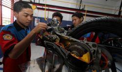 Di Tahun 2015, Lulusan SMK Akan Dapat Sertifikat Ahli