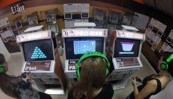 Museum Italia Pamerkan Game-Game Lawas Atari