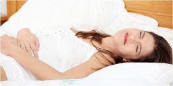 Gejala dan Penyebab Penyakit Kista pada Wanita