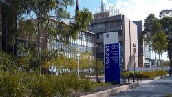 Kuliah di Aussie? Yuk Ikut Beasiswa di Monash University