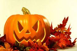 Asal Usul Hari Halloween
