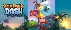 Boulder Dash 30th Anniversary Sekarang Sudah Bisa Dimainkan di Android