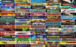 Game Arcade Klasik Kini Bisa Dimainkan Melalui Browser