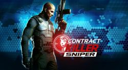 Minggu Ini, Contract Killer: Sniper Akan Tiba di App Store dan Google Play