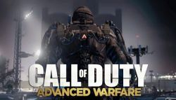 Dua Trailer Bocoran Gameplay dari Call of Duty: Advanced Warfare Versi Playstation 4 Hadir