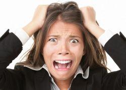 Yuk Kendalikan Stres!