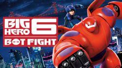 Big Hero 6: Bot Fight Sudah Tersedia di App Store dan Google Play