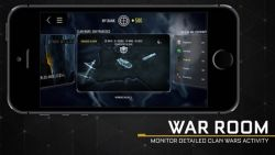 Aplikasi Pendamping Call of Duty: Advanced Warfare Resmi Diluncurkan