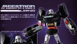 Mainan Megatron Versi Sega Genesis Akan Segera Diluncurkan