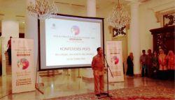 Sensor Anti Rokok Buatan Siswa SMK Hadir di Pekan Produk Daerah Kreatif 2014