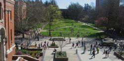 Beasiswa Icsp di University of Oregon, USA