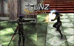 Warnai Industri Game Tanah Air, Mmotps Baru Berjudul Gunz dan Slash Online Segera Diluncurkan!