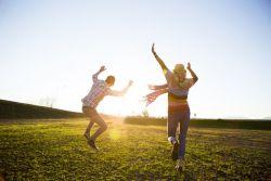 4 Hal Kecil Ini Dapat Membuat Anda Merasa Bahagia