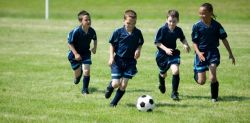 Sepak Bola, Olahraga Segudang Manfaat bagi Anak