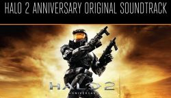 Microsoft Umumkan Soundtrack Halo 2 Anniversary Original Soundtrack