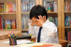 Bahaya Memaksakan Anak untuk Belajar